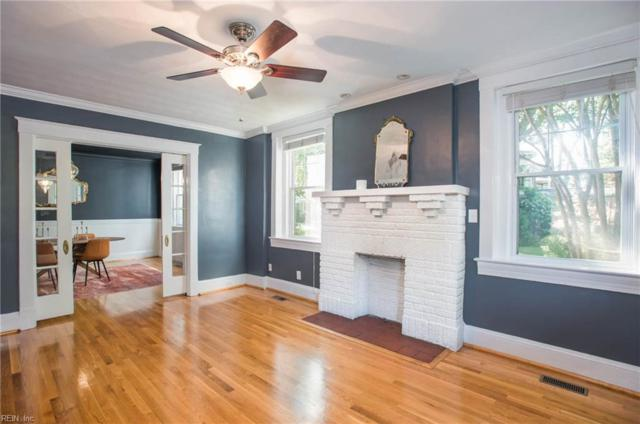 1002 Langley Rd #1, Norfolk, VA 23507 (#10259409) :: Berkshire Hathaway HomeServices Towne Realty
