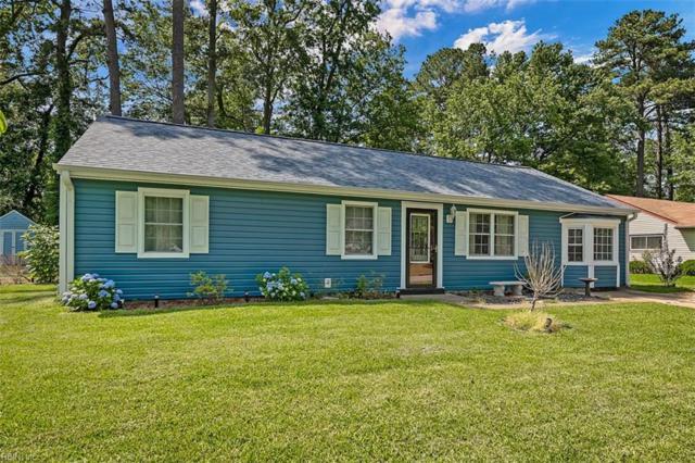 3812 Red Barn Rd, Portsmouth, VA 23703 (#10259493) :: Abbitt Realty Co.
