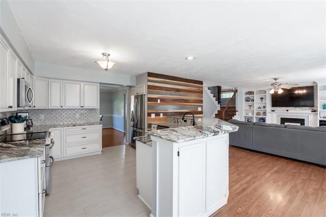 2409 Deer Neck Arch, Chesapeake, VA 23323 (#10259508) :: Momentum Real Estate