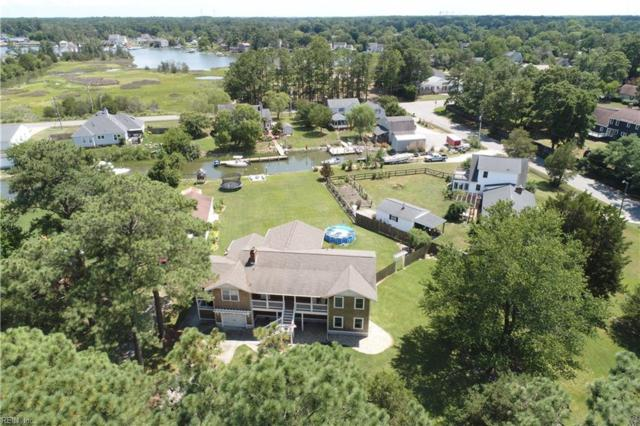 6 West Sandy Point Rd, Poquoson, VA 23662 (#10259541) :: Abbitt Realty Co.