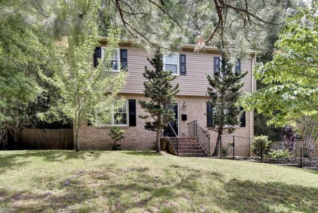 109 Patrick Henry Dr, Williamsburg, VA 23185 (#10259758) :: Rocket Real Estate