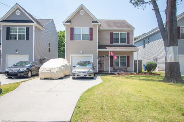 1704 Cullen Ave, Chesapeake, VA 23324 (#10259881) :: Abbitt Realty Co.