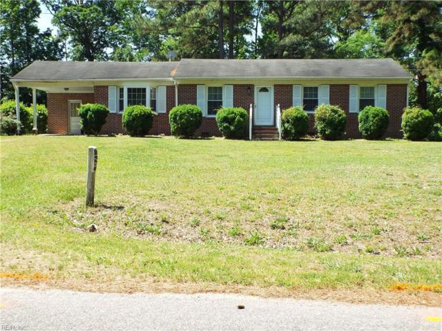178 Edgar Ln, Surry County, VA 23846 (#10259888) :: Momentum Real Estate