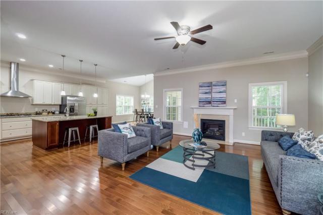 MM The Jasmine - Marks Pond Way, York County, VA 23188 (MLS #10259922) :: Chantel Ray Real Estate