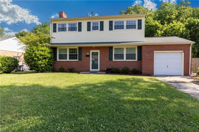 19 Winnard Rd, Hampton, VA 23669 (MLS #10259932) :: Chantel Ray Real Estate