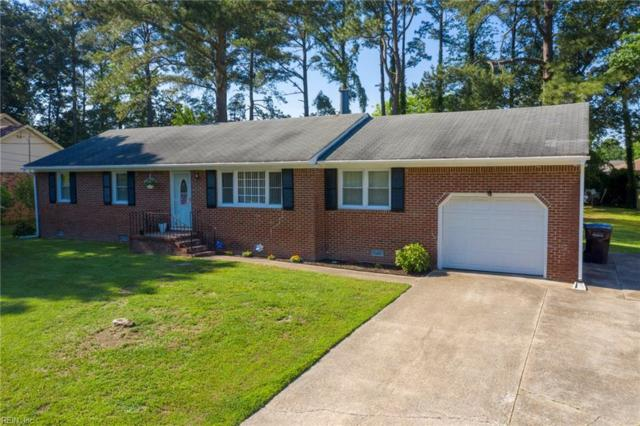 636 Norcova Dr, Chesapeake, VA 23320 (#10259959) :: Abbitt Realty Co.