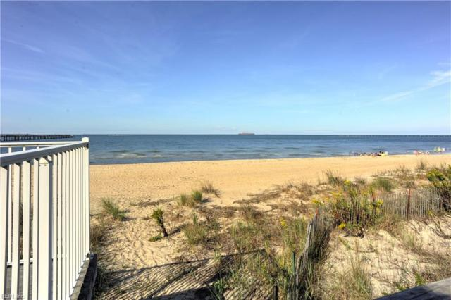 2425 Ocean Shore Cres #302, Virginia Beach, VA 23451 (#10260075) :: Abbitt Realty Co.