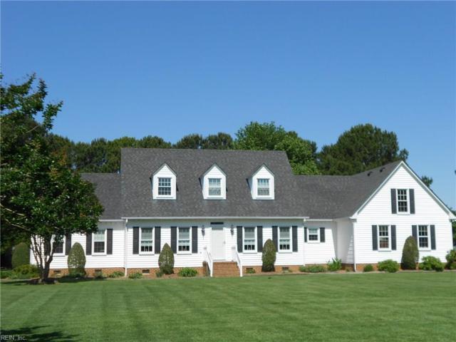 4129 Charity Neck Rd, Virginia Beach, VA 23457 (MLS #10260090) :: Chantel Ray Real Estate