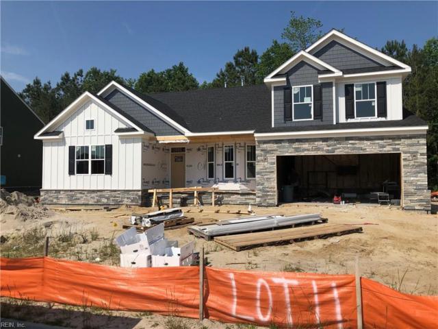 2344 Pierce Ln, Virginia Beach, VA 23453 (#10260151) :: Abbitt Realty Co.