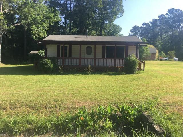 1313 Snug Harbor Rd, Perquimans County, NC 27944 (MLS #10260157) :: Chantel Ray Real Estate