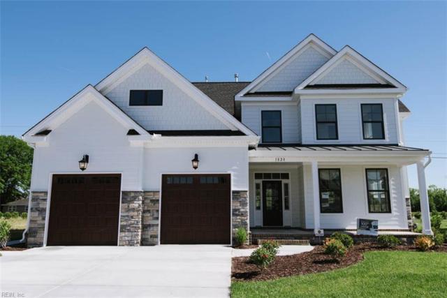 1732 Silverton Way, Chesapeake, VA 23320 (#10260191) :: Abbitt Realty Co.