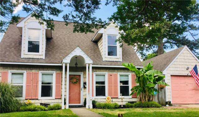 210 E Leicester Ave, Norfolk, VA 23503 (#10260212) :: Abbitt Realty Co.