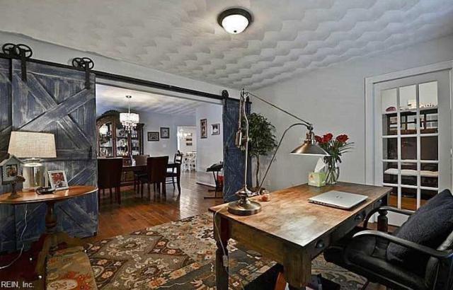 2909 Old Galberry Rd, Chesapeake, VA 23323 (#10260293) :: Kristie Weaver, REALTOR