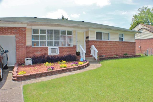472 Beacon Hill Cir, Norfolk, VA 23502 (#10260317) :: Abbitt Realty Co.