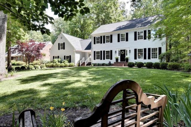 6 Menife Ct, James City County, VA 23188 (MLS #10260336) :: Chantel Ray Real Estate