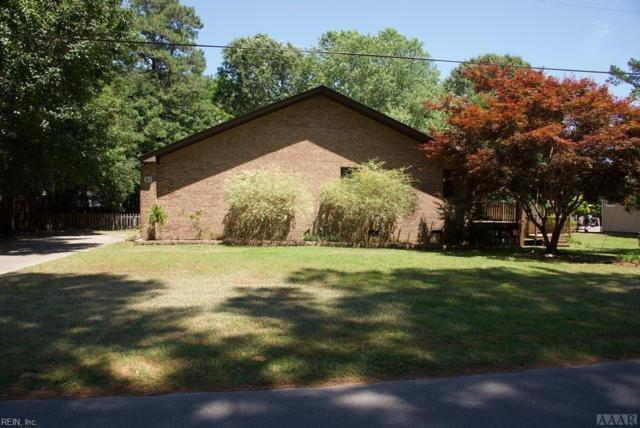 307 Whitehall Rd, Camden County, NC 27921 (#10260453) :: 757 Realty & 804 Homes