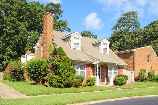 219 Loch Cir, Hampton, VA 23669 (#10260559) :: Atkinson Realty