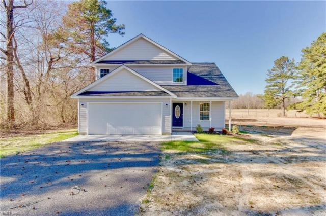 5460 Carolina Rd, Suffolk, VA 23434 (MLS #10260560) :: Chantel Ray Real Estate