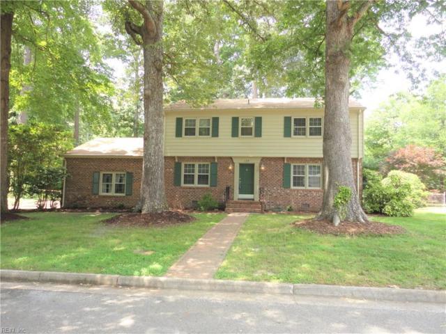 129 Stage Rd, Newport News, VA 23606 (MLS #10260603) :: Chantel Ray Real Estate