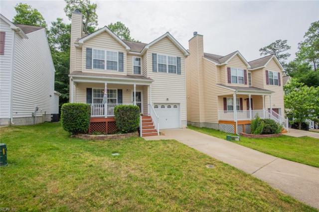 857 Sugarloaf Rn, James City County, VA 23188 (#10260746) :: AMW Real Estate