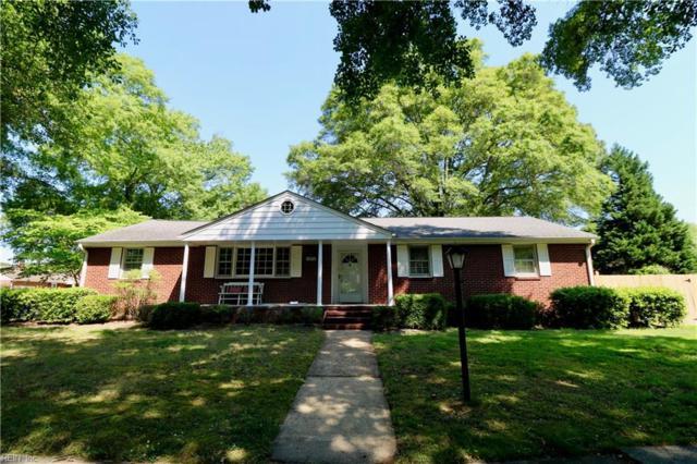 1800 Longdale Dr, Norfolk, VA 23518 (#10260753) :: Abbitt Realty Co.