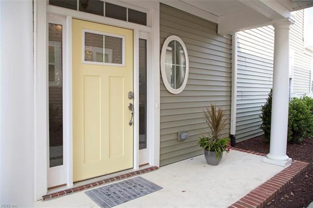 2001 Promenade Ln, James City County, VA 23185 (#10260794) :: Abbitt Realty Co.