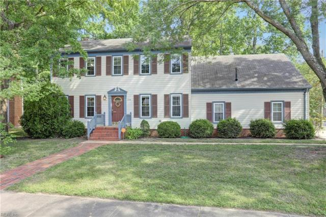 200 Admiral Ct, Hampton, VA 23669 (#10260833) :: Abbitt Realty Co.