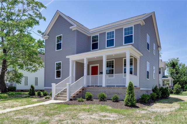 401 S Main St, Norfolk, VA 23523 (MLS #10260840) :: Chantel Ray Real Estate