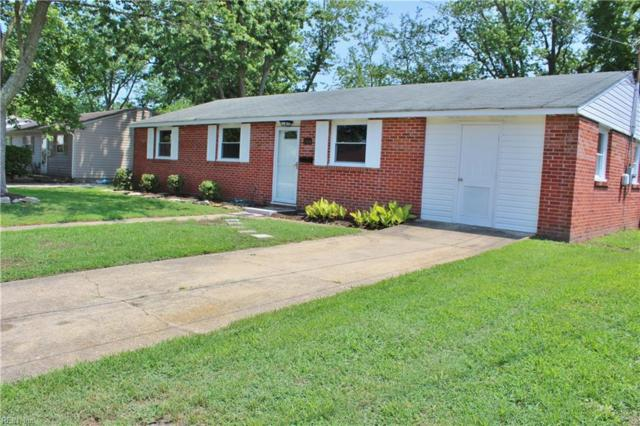 1914 Seward Dr, Hampton, VA 23663 (MLS #10260928) :: AtCoastal Realty