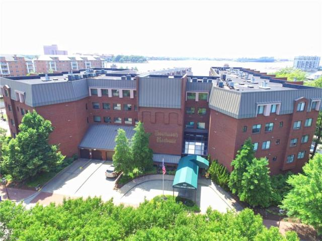 255 College Xrs #60, Norfolk, VA 23510 (#10261020) :: AMW Real Estate
