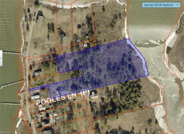 1 Pooles Ln, Hampton, VA 23669 (#10261035) :: 757 Realty & 804 Homes