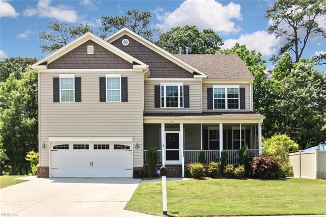 431 Shorewood Ct, Norfolk, VA 23502 (#10261156) :: Abbitt Realty Co.