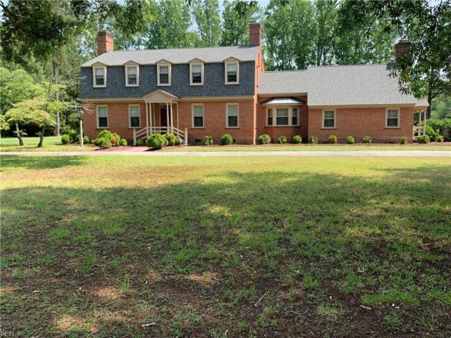23145 Shands Dr, Southampton County, VA 23837 (#10261174) :: RE/MAX Alliance