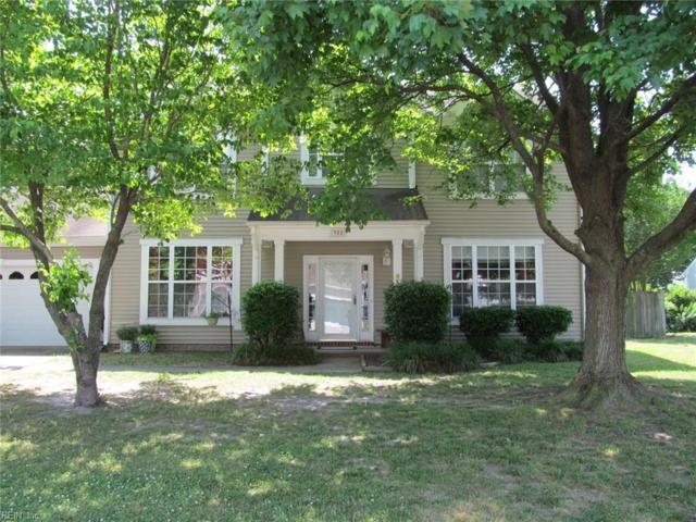 308 S Monterey Dr, Chesapeake, VA 23320 (MLS #10261249) :: Chantel Ray Real Estate