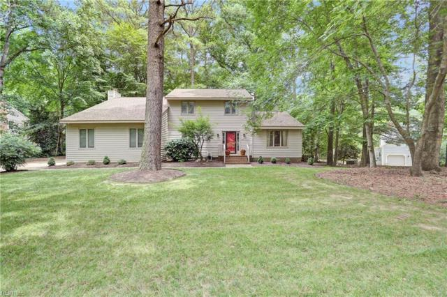 237 Tutters Neck, James City County, VA 23185 (#10261288) :: Atkinson Realty