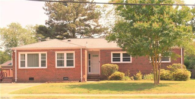 24 E Russell Rd, Hampton, VA 23666 (#10261320) :: Abbitt Realty Co.