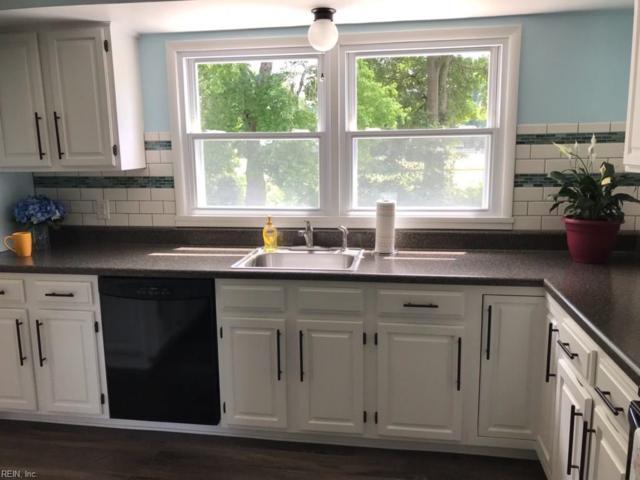 806 Arlington Ter, Hampton, VA 23666 (MLS #10261358) :: Chantel Ray Real Estate