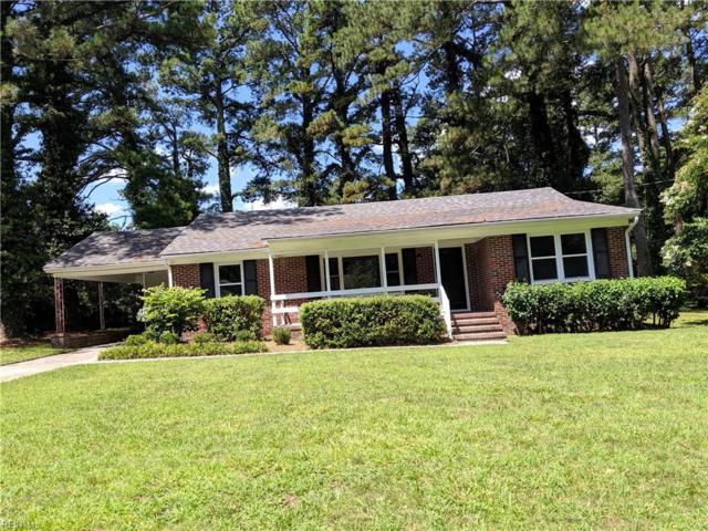 127 Grove Ave, Suffolk, VA 23434 (#10261401) :: Abbitt Realty Co.