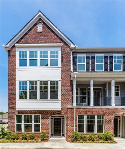 500 Violet Ct #145, Newport News, VA 23602 (#10261765) :: Abbitt Realty Co.