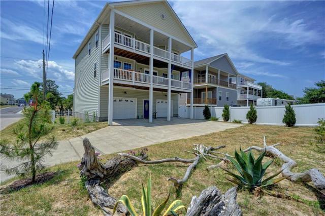 2450 E Ocean View Ave, Norfolk, VA 23518 (#10261782) :: AMW Real Estate
