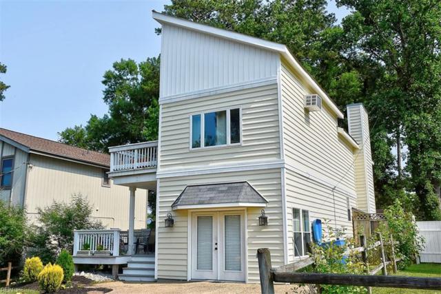 706 Carolina Ave, Virginia Beach, VA 23451 (#10261825) :: Momentum Real Estate
