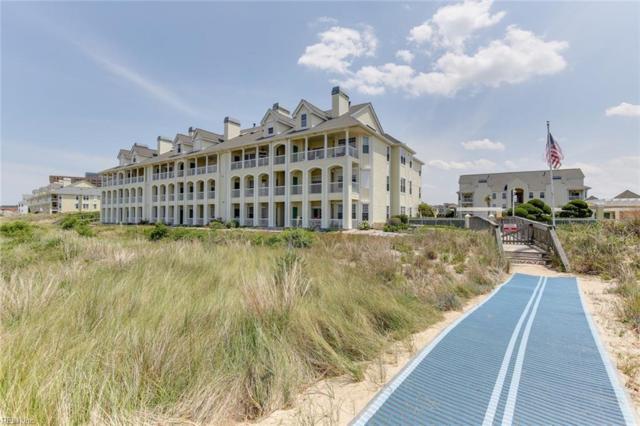 3208 Silver Sands Cir #101, Virginia Beach, VA 23451 (#10261883) :: Kristie Weaver, REALTOR