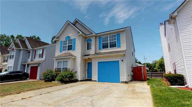 260 Bradmere Loop, Newport News, VA 23608 (MLS #10261977) :: Chantel Ray Real Estate