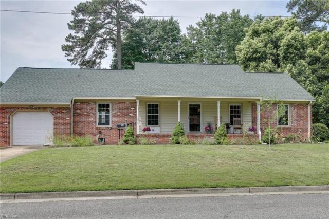 19 Huguenot Rd, Newport News, VA 23606 (#10261987) :: Abbitt Realty Co.