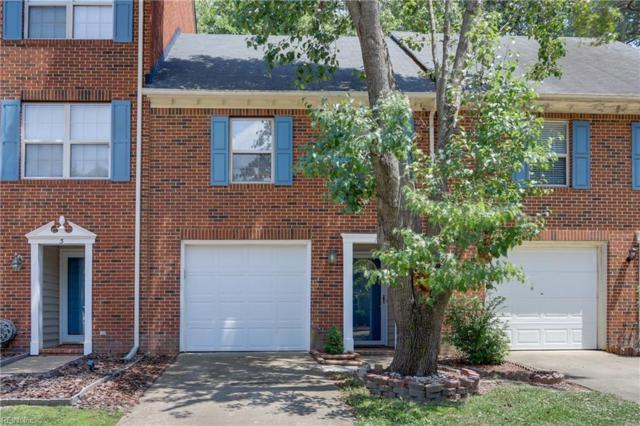 7 Loquat Pl, Hampton, VA 23666 (#10262013) :: Atlantic Sotheby's International Realty