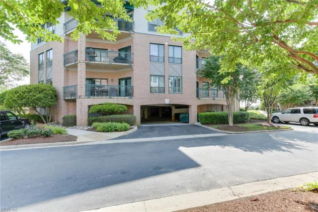 3256 Page Ave #103, Virginia Beach, VA 23451 (#10262119) :: The Kris Weaver Real Estate Team