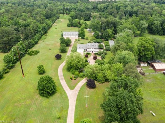 9139 Cuba Rd, Gloucester County, VA 23072 (#10262185) :: AMW Real Estate