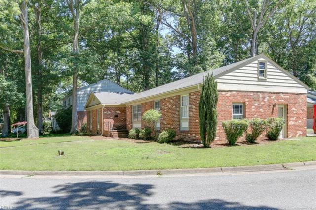 723 Plymouth Cir, Newport News, VA 23602 (#10262204) :: Abbitt Realty Co.