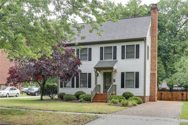162 Algonquin Rd, Hampton, VA 23661 (#10262245) :: Momentum Real Estate