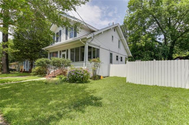 3586 Westminster Ave, Norfolk, VA 23502 (#10262256) :: The Kris Weaver Real Estate Team